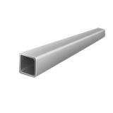 Алюминиевая профильная труба АД31, Т1 60x60x3x6000
